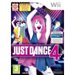 Just Dance 4 is uit!