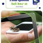 Met je smartphone het bos in…