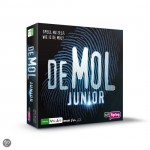 Wie is de Mol? Junior